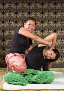 07.12.2013Sabai Thai Massage, Kanya Manthey, 01067 Dresden, Berliner Straße 48